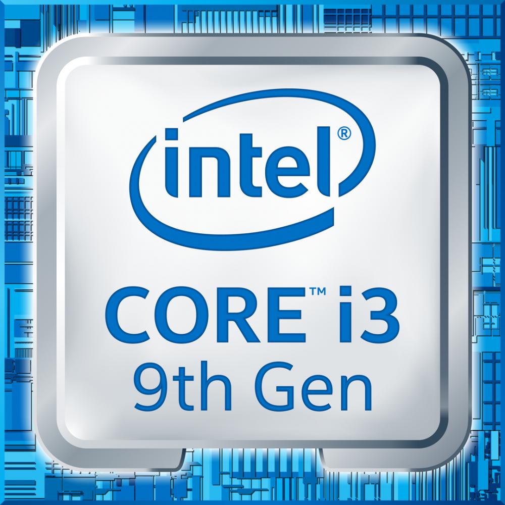 Intel Core i3-9100 Processor (CPU)