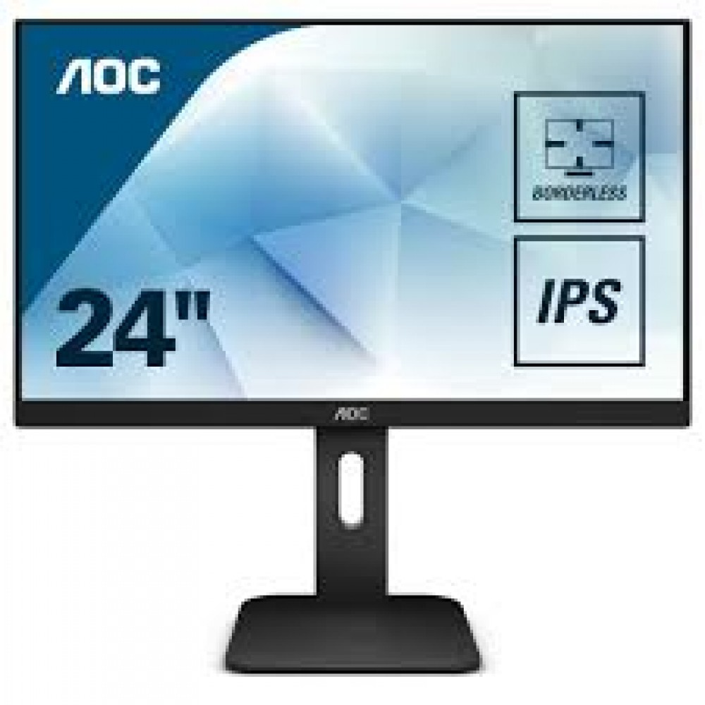 AOC 24P1 PRO Monitor
