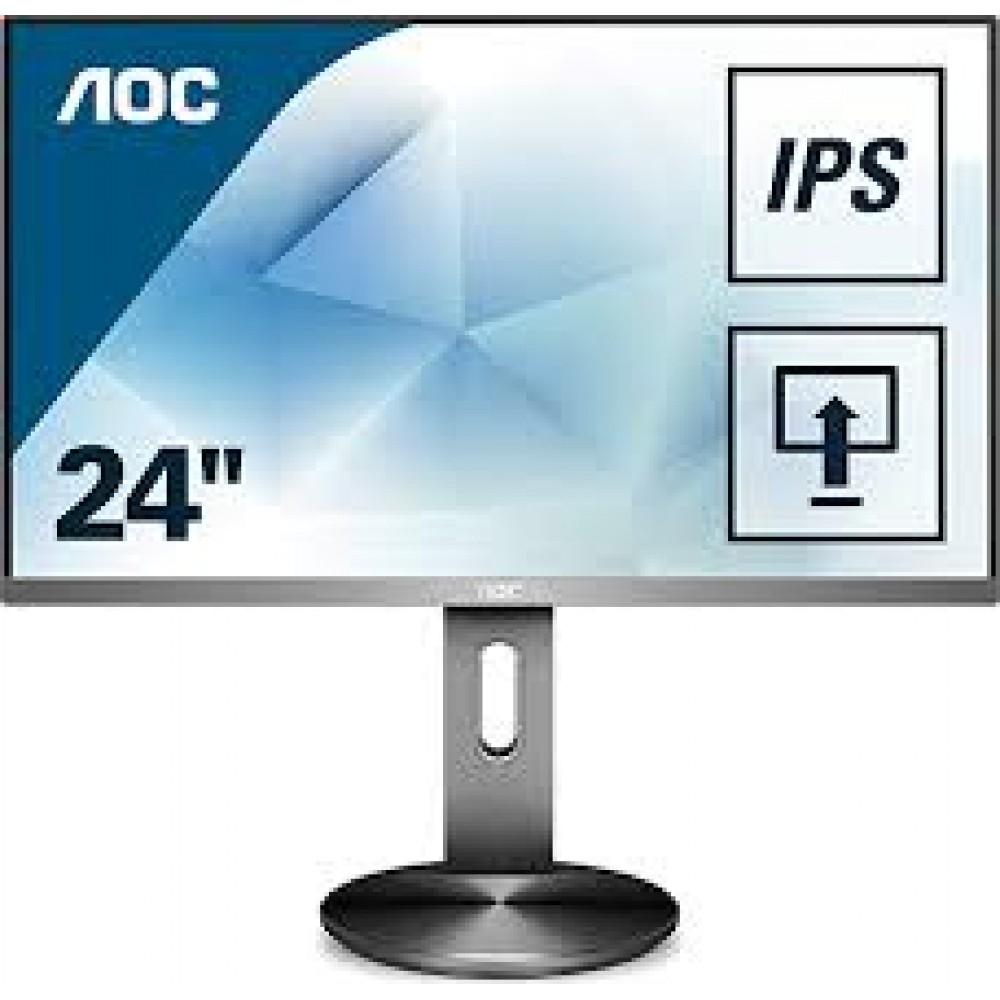 AOC 27 I-2790 PQU PRO Monitor