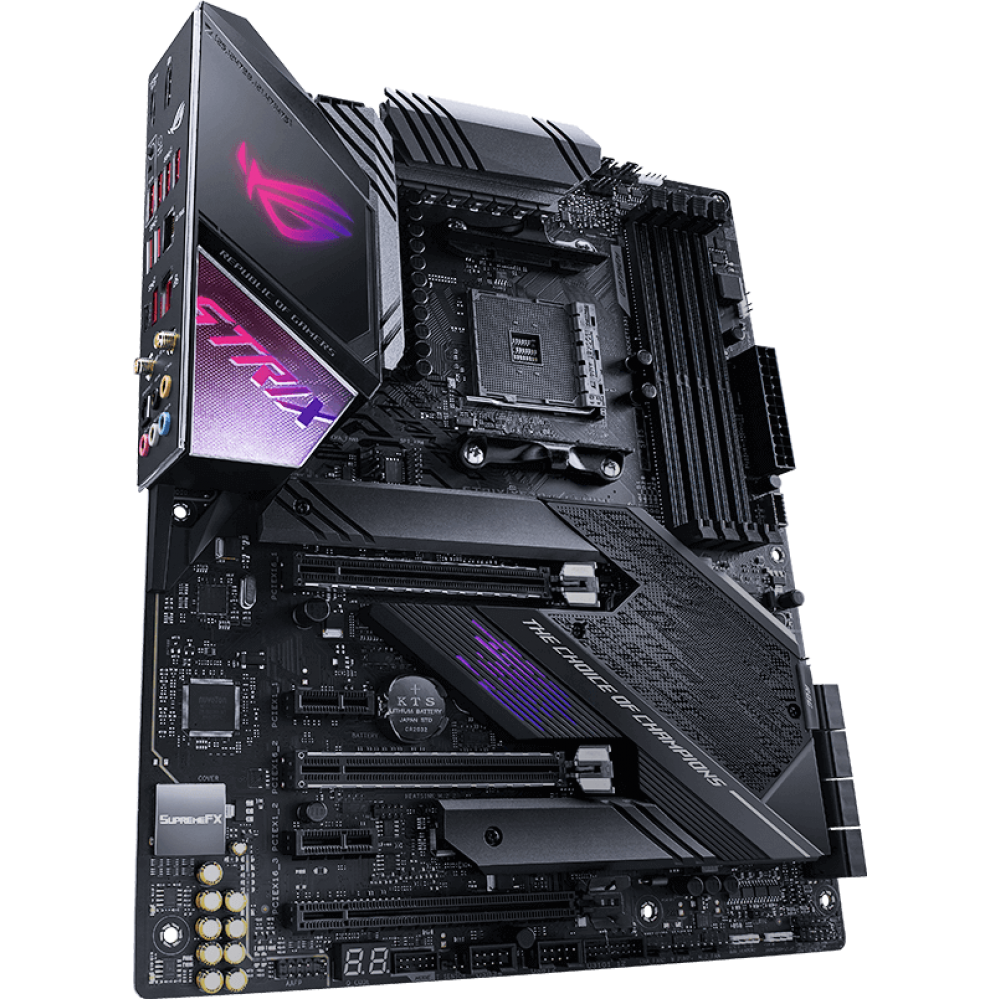 ASUS X570E GAMING STRIX Motherboard