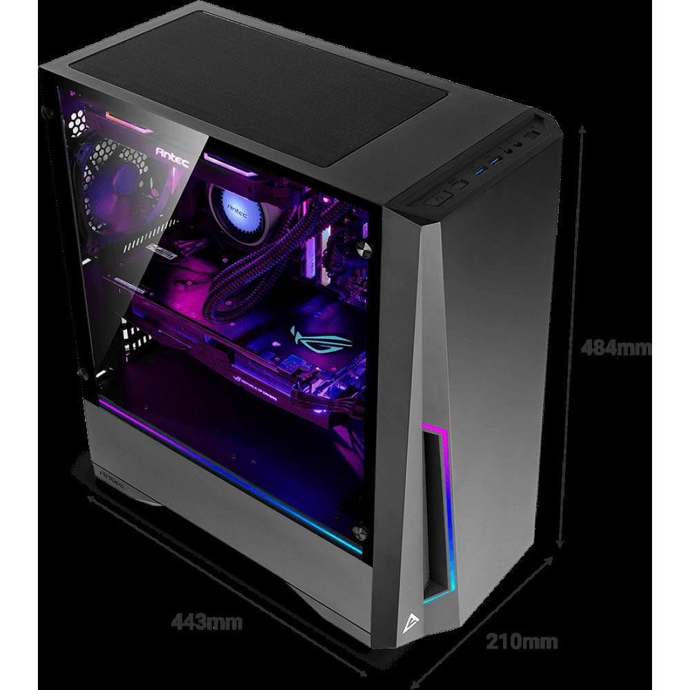 Antec DP501 Case