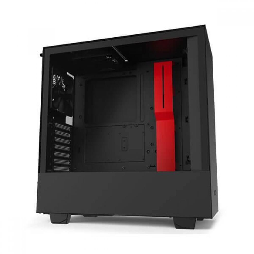 NZXT H510 CA-H510B-BR Case