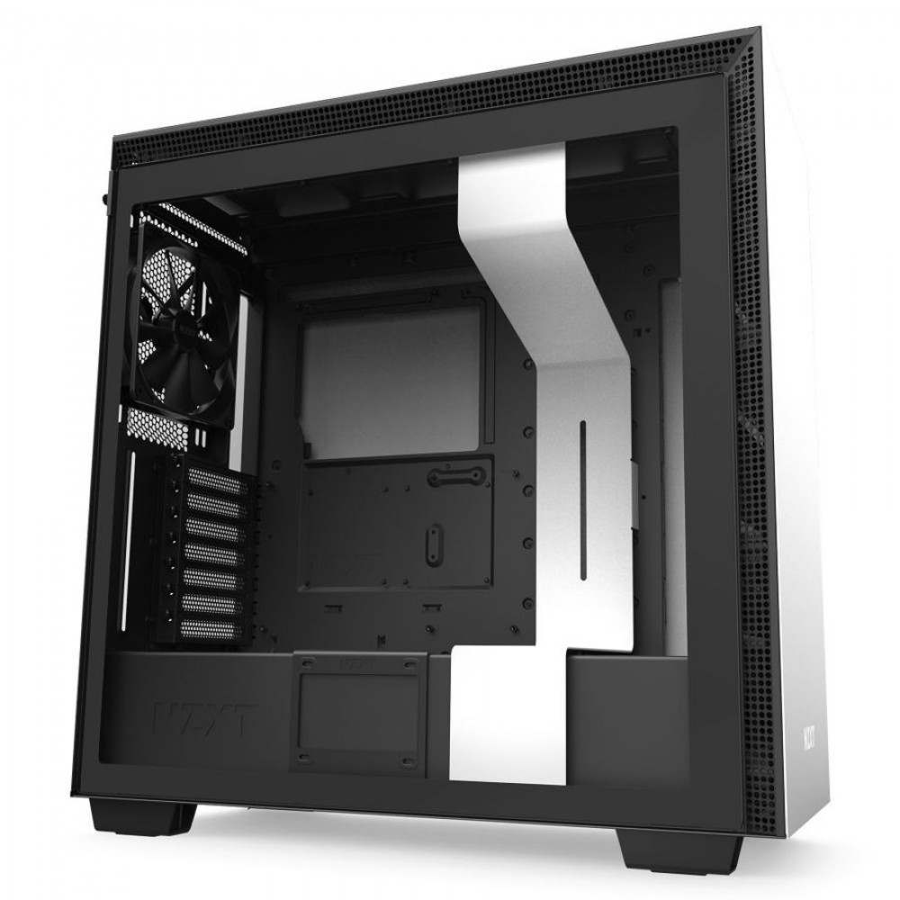 NZXT H710 CA-H710B-W1 Case
