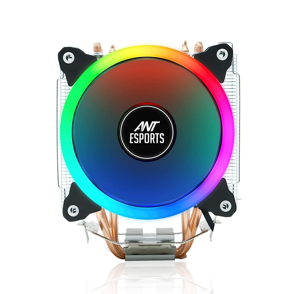 Ant Esports ICE-C612 With RGB LED PWM CPU Cooler