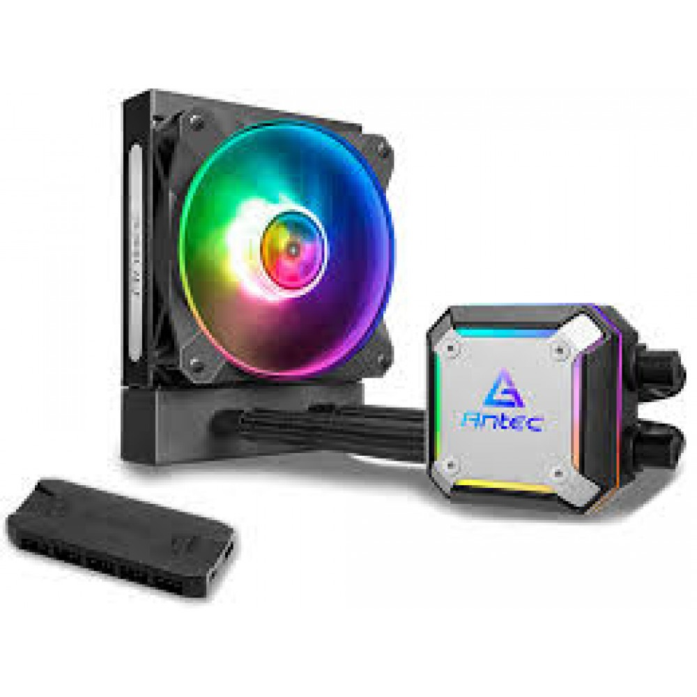 Antec Neptune 120 CPU Cooler