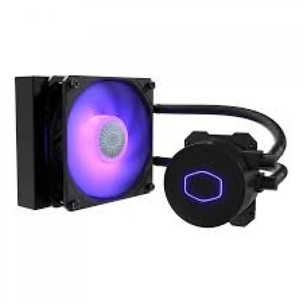 Cooler Master MASTERLIQUID ML120L V2 RGB CPU Cooler