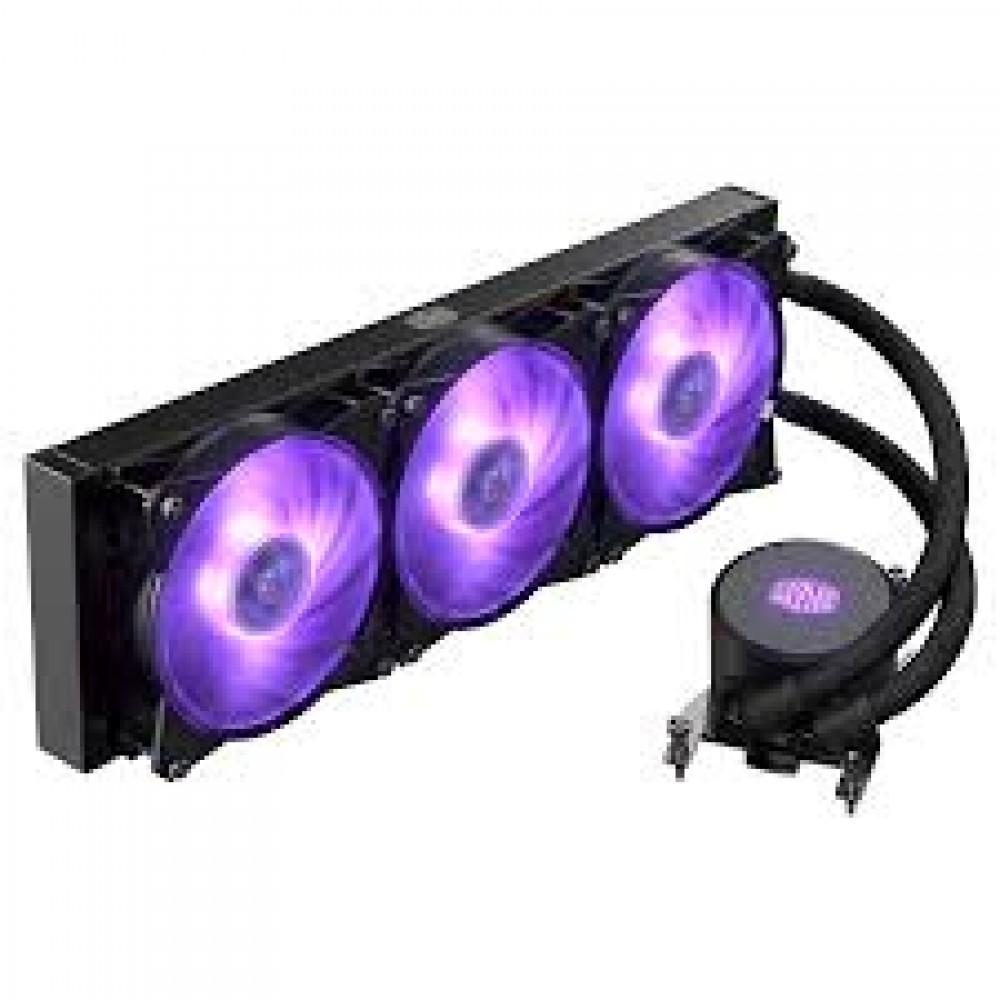 Cooler Master LIQUID ML360 RGB TR4 EDITION CPU Cooler