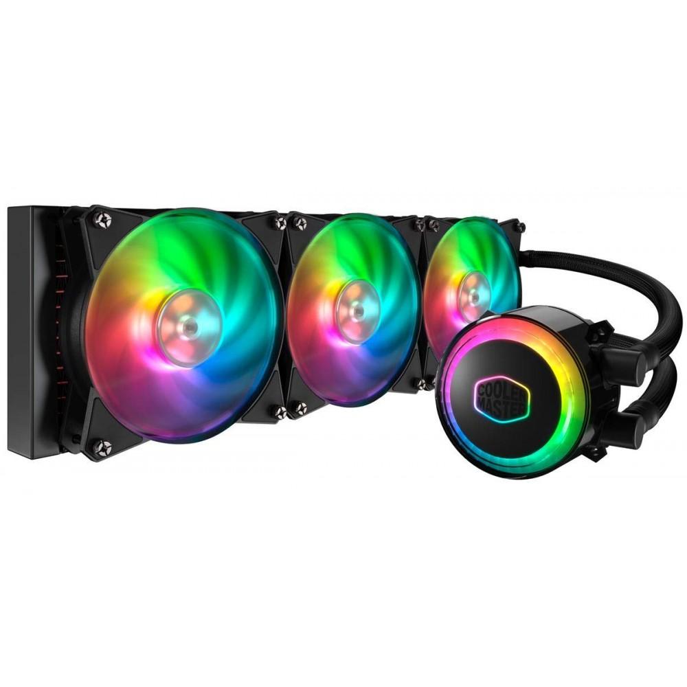 Cooler Master LIQUID ML360R RGB CPU Cooler