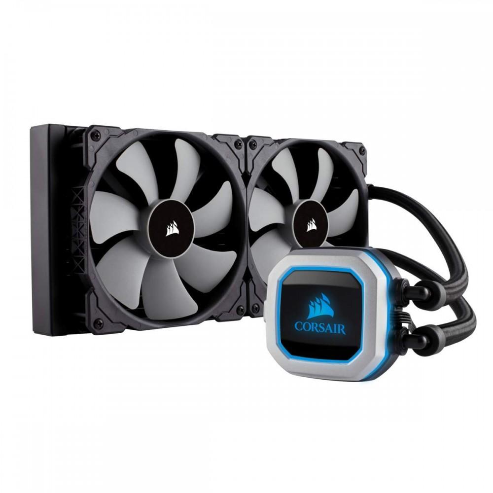 Corsair H115i PRO RGB LIQUID CPU Cooler