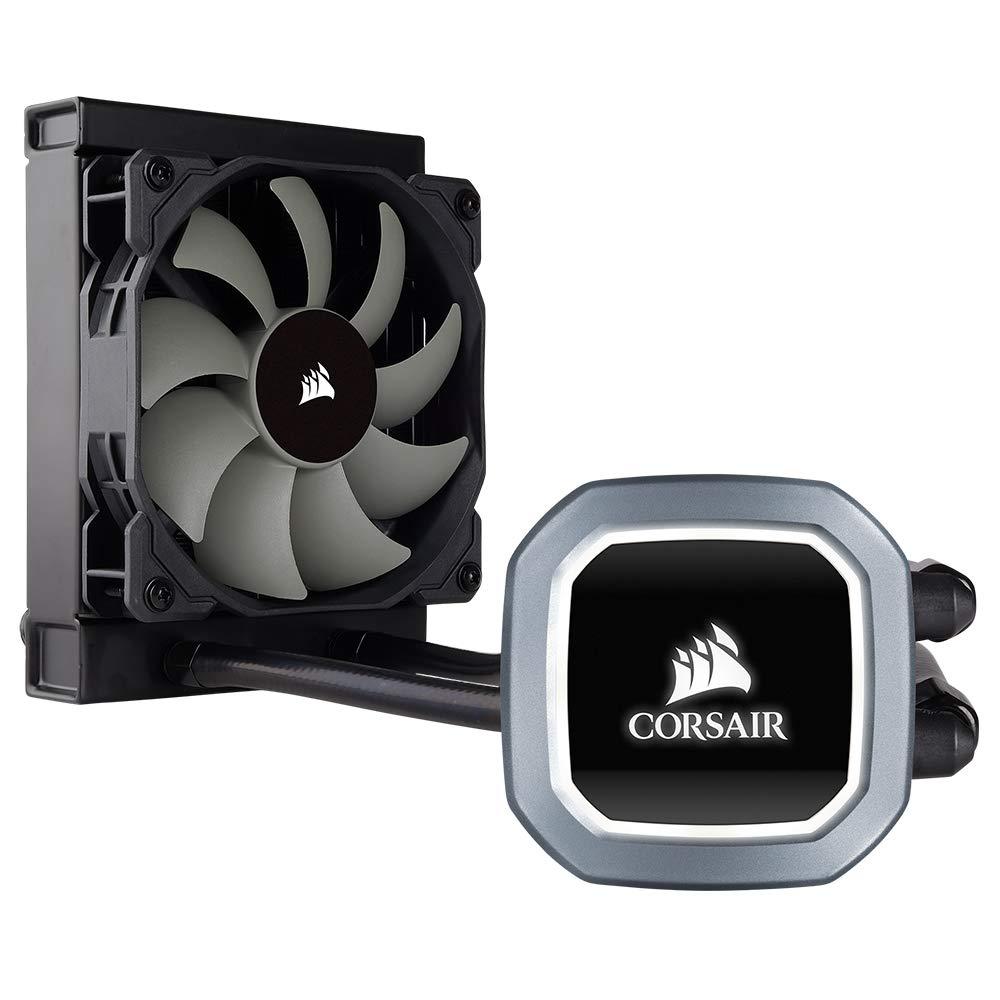 Corsair H60 (2018) 120mm LIQUID CPU Cooler