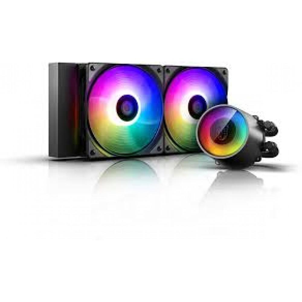 Deepcool CASTLE 240 RGB V2 CPU Cooler
