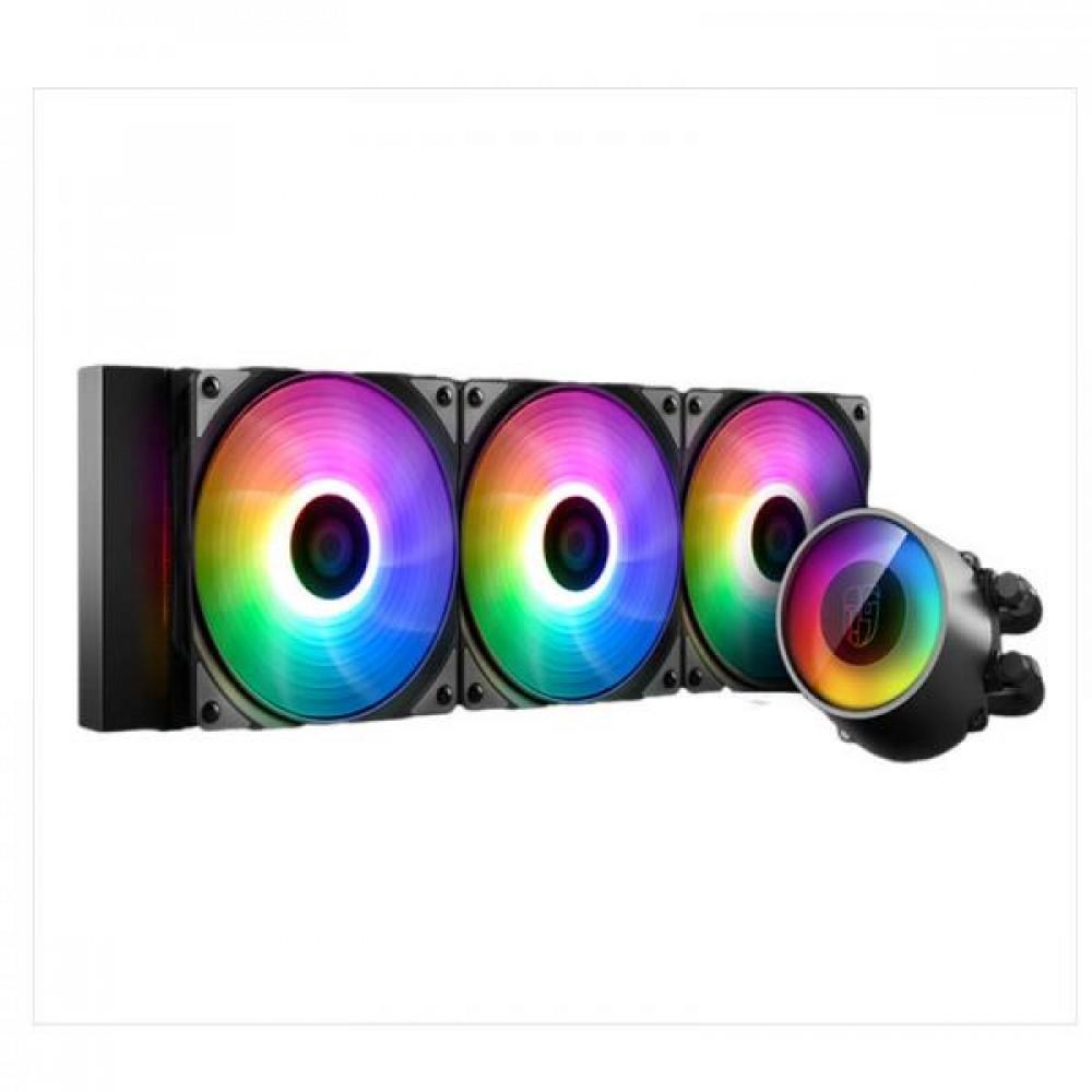 Deepcool CASTLE 360 RGB V2 CPU Cooler