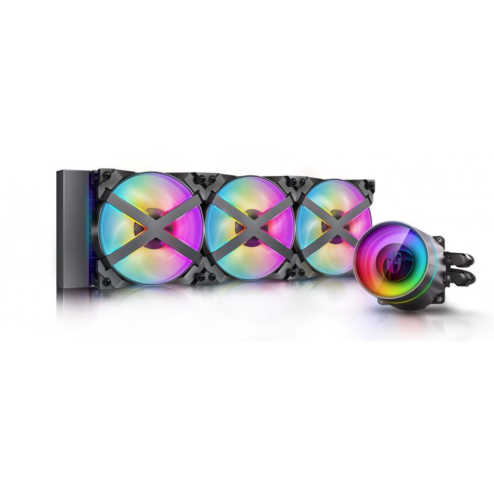 Deepcool CASTLE 360EX RGB CPU Cooler