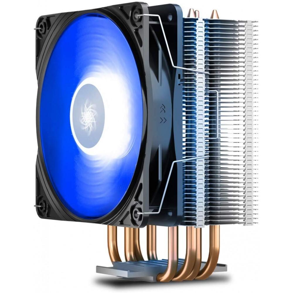 Deepcool GAMMAXX 400 V2 BLUE CPU Cooler
