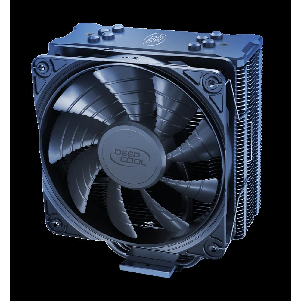 Deepcool GAMMAXX GTE V2 Black CPU Cooler