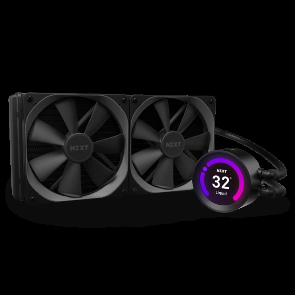 NZXT Kraken Z63 CPU Cooler