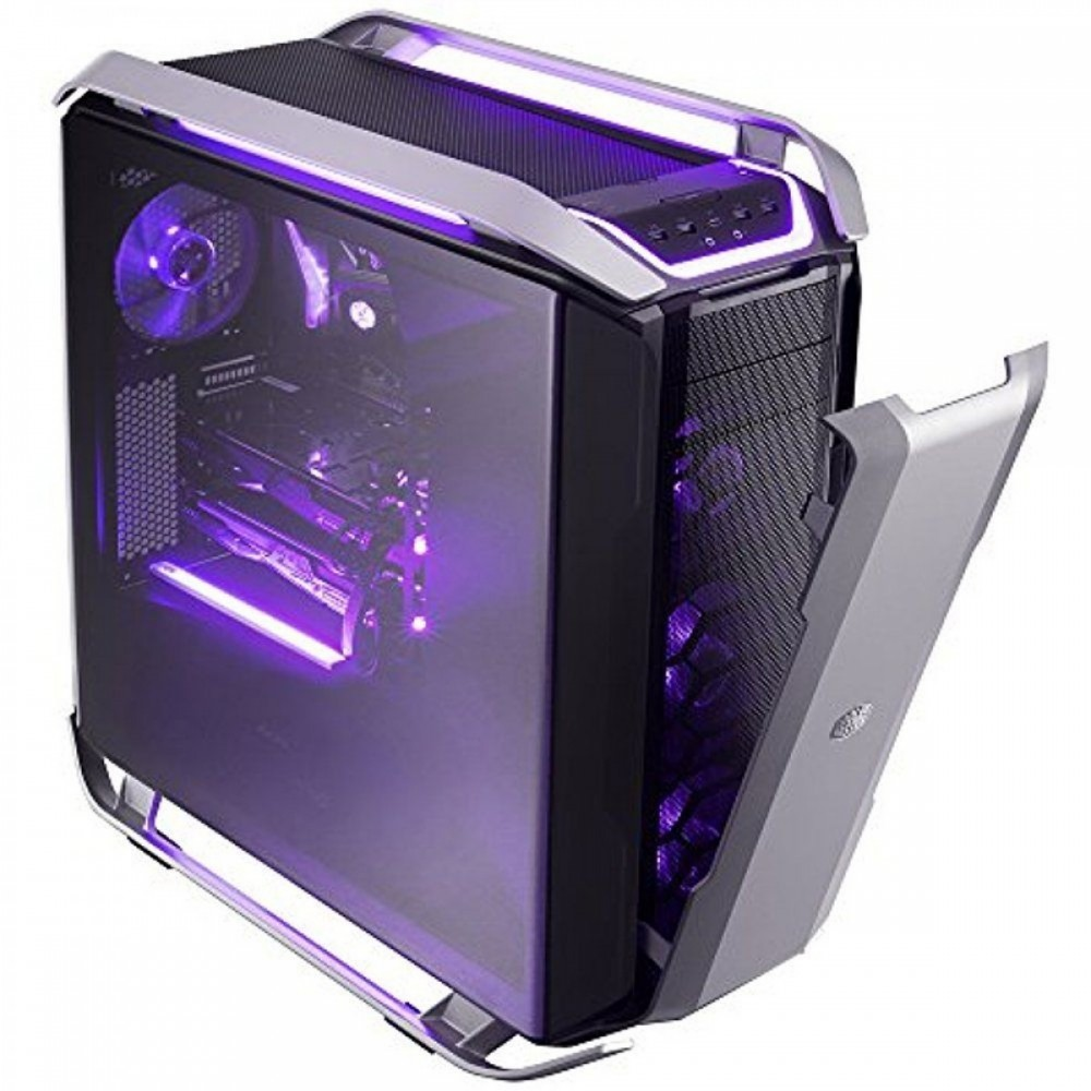 Cooler Master MCC-C700P-KG5N-S00 Case