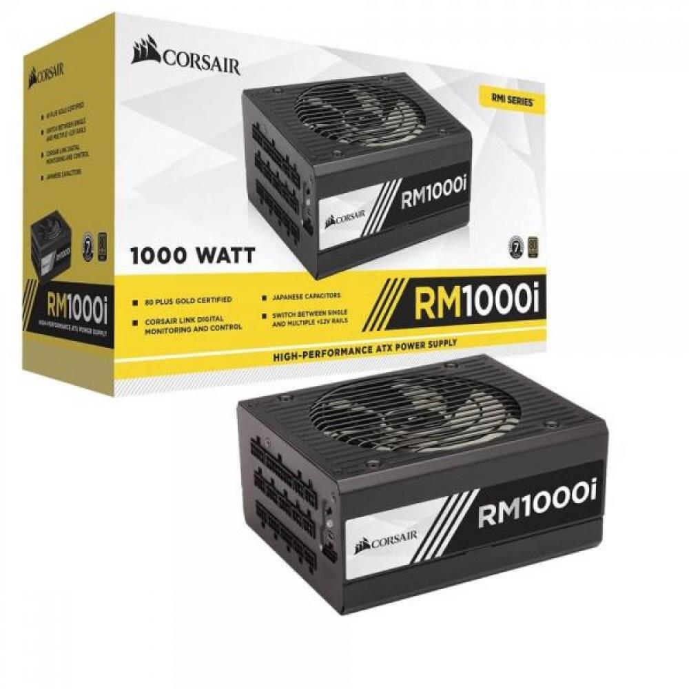 Corsair  RM1000I Power Supplies