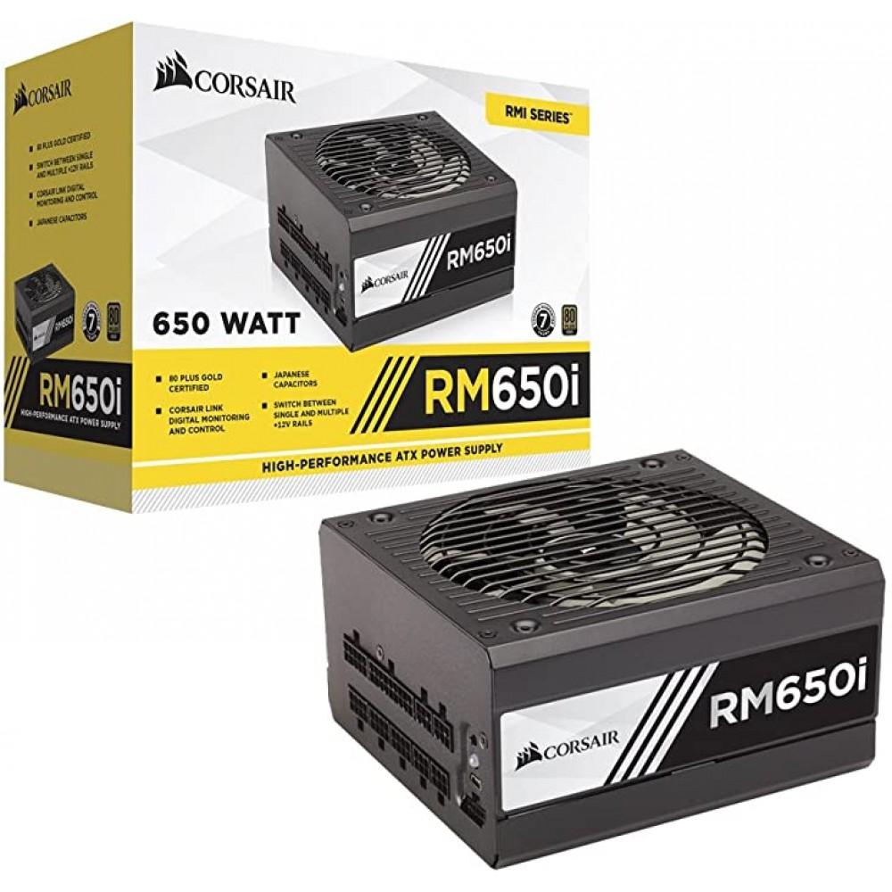Corsair  RM650I Power Supplies