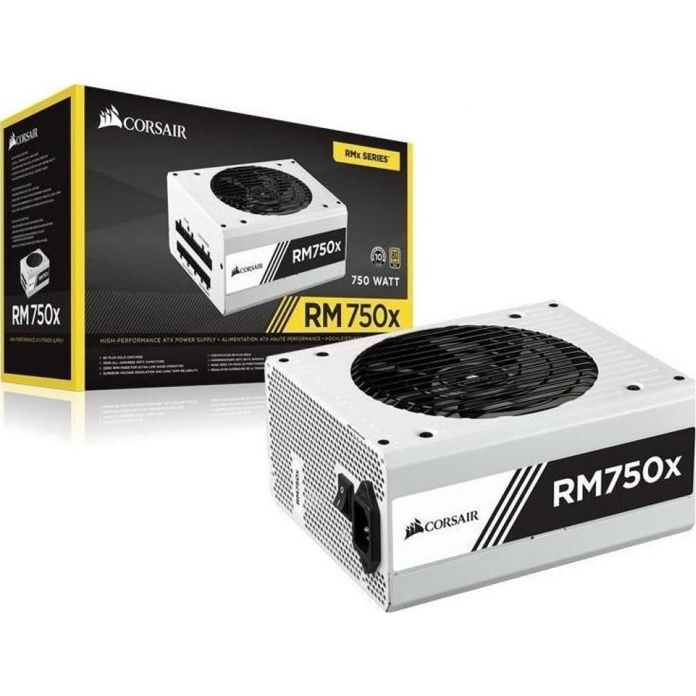 Corsair  RM750X White Power Supplies