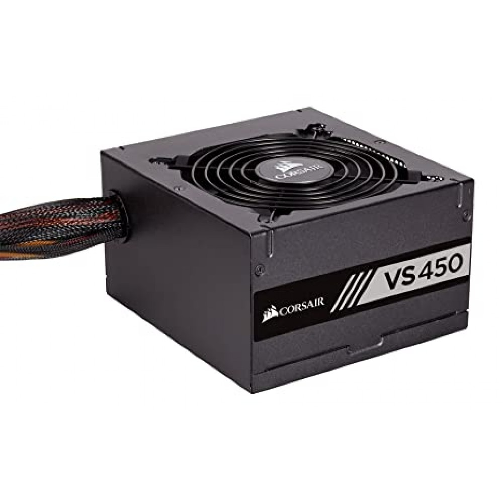 Corsair SMPS VS SERIES (CP-9020170-UK)A VS450A Power Supplies