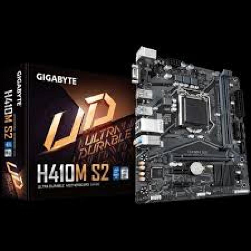 GigaByte H410M S2 Motherboard