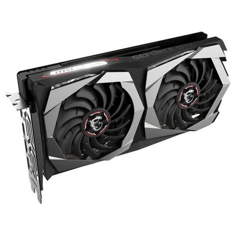 MSI GeForce GTX 1650 SUPER GAMING X Graphic Card