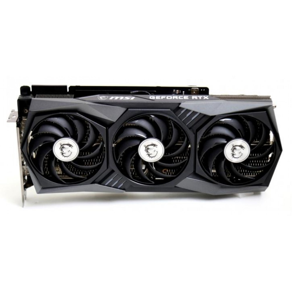 MSI GeForce RTX 3090 GAMING X TRIO 24G Graphic Card