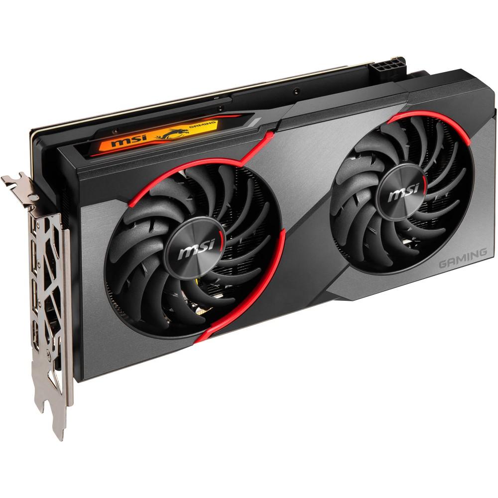 MSI Radeon RX 5500 XT GAMING X Graphic Card