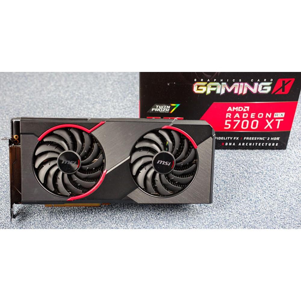 MSI Radeon RX 5700 XT GAMING X Graphic Card