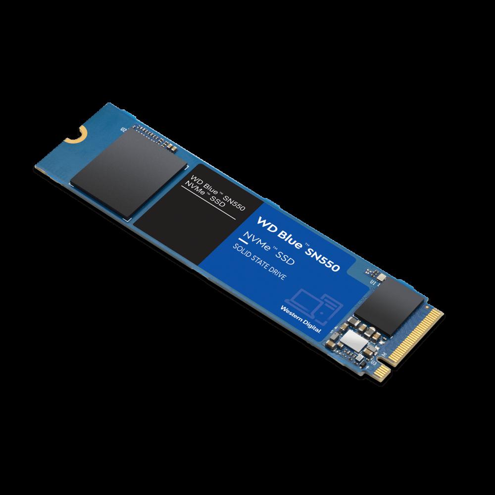 Western Digital SN550 NVMe WDS500G2B0C 500GB Hard Disk