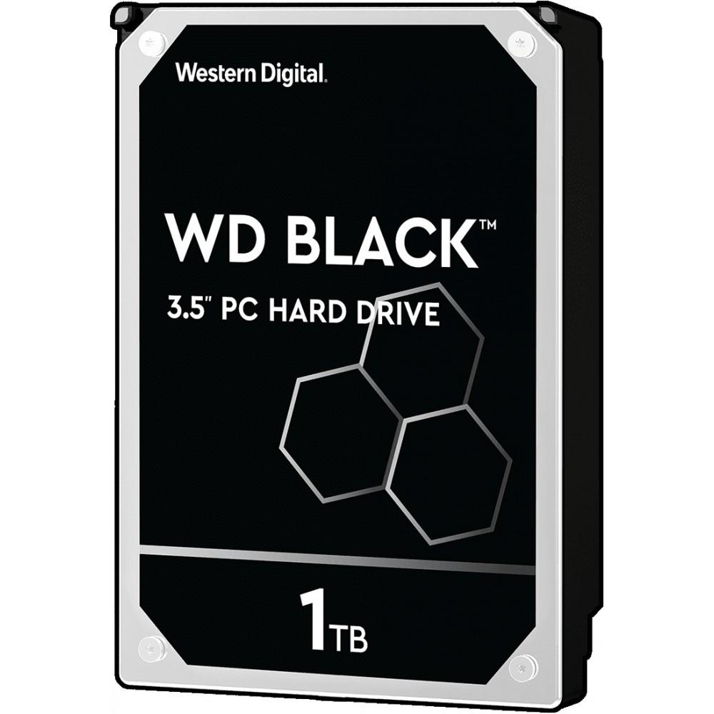 Western Digital WD1003FZEX 1TB Hard Disk