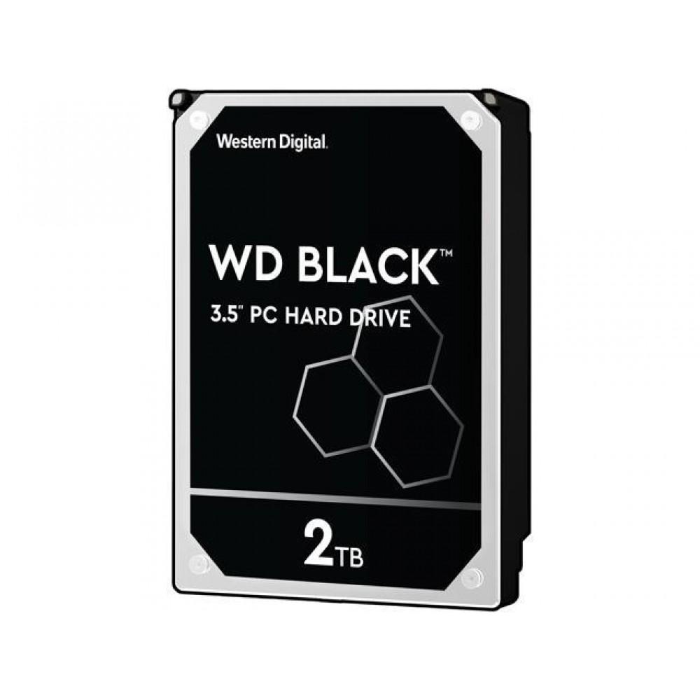 Western Digital WD2003FZEX 2TB Hard Disk