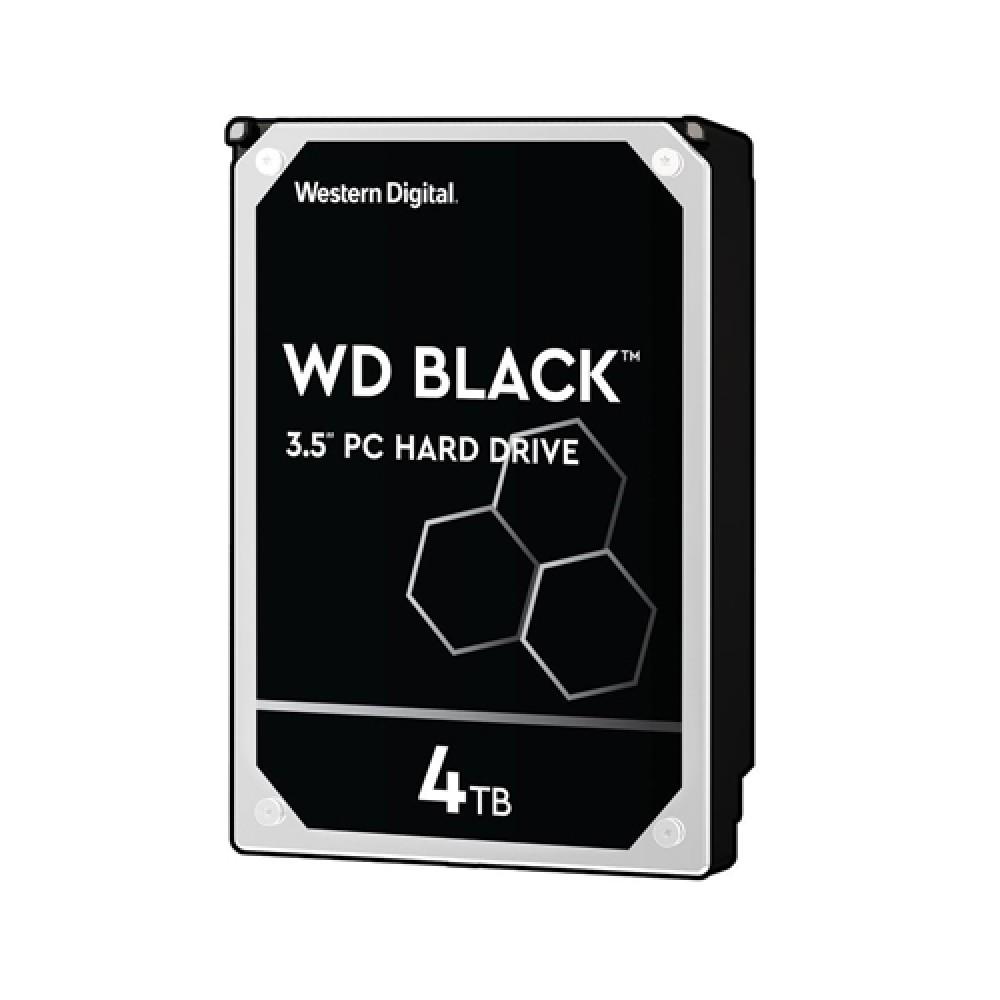 Western Digital WD4005FZBX 4TB Hard Disk
