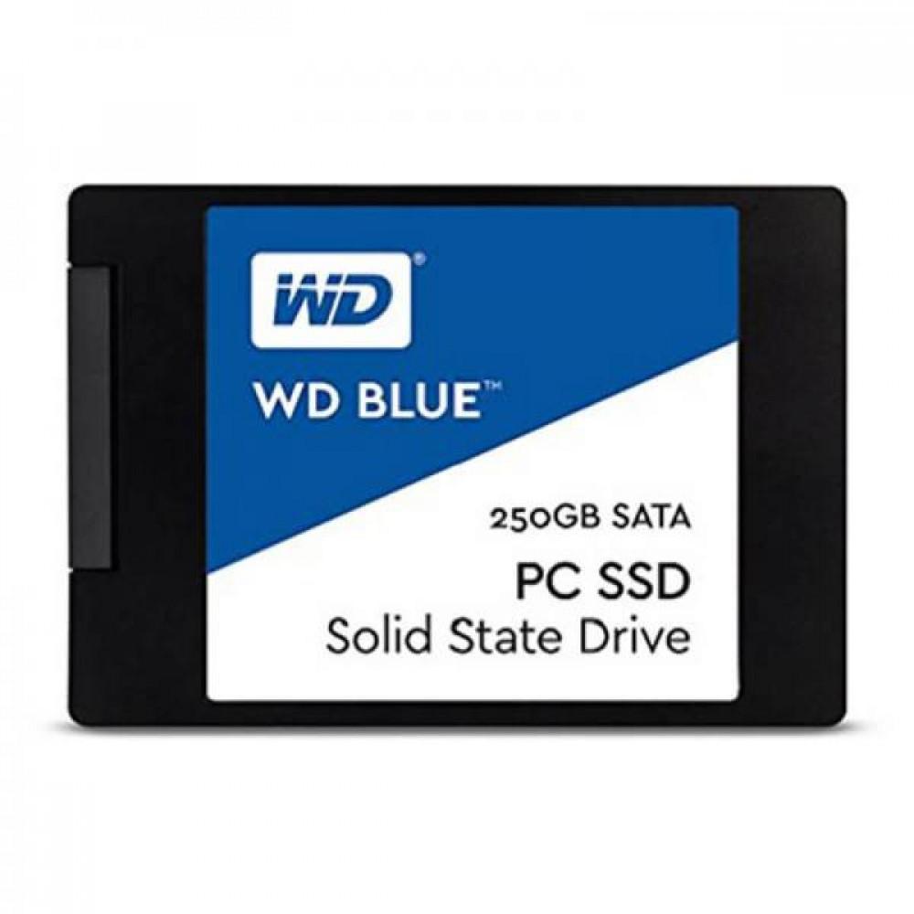 Western Digital 3D NAND WDS250G2B0A 250GB Hard Disk