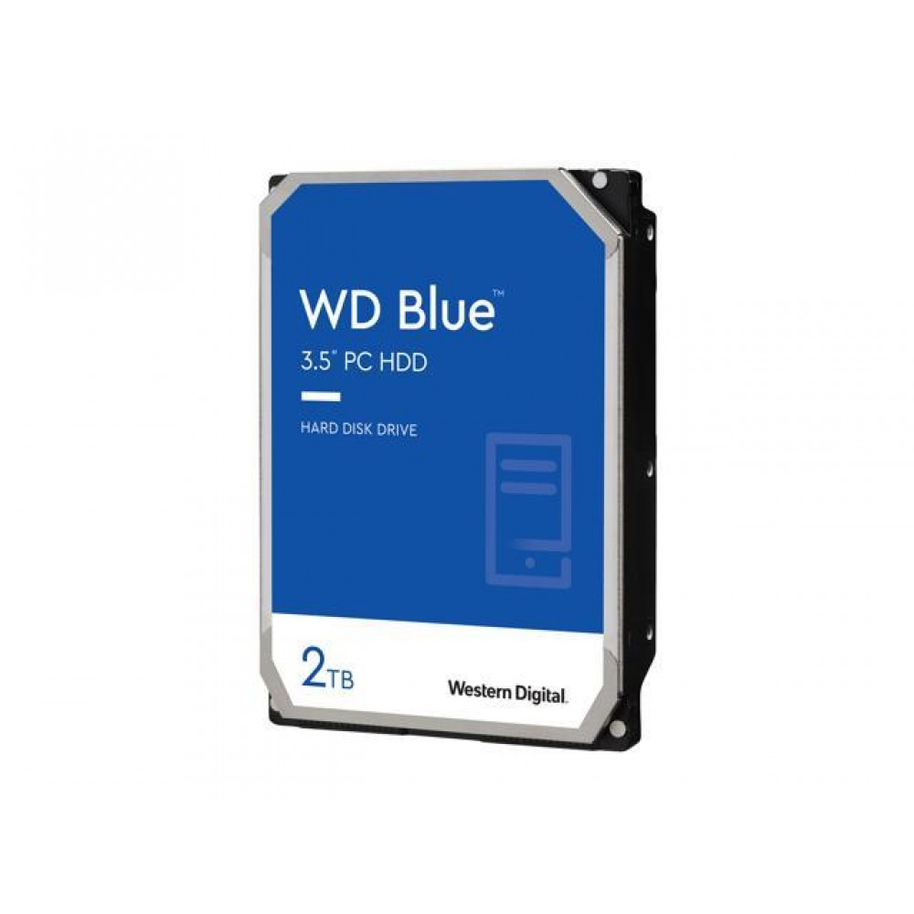 Western Digital WD20EZAZ 2TB Hard Disk