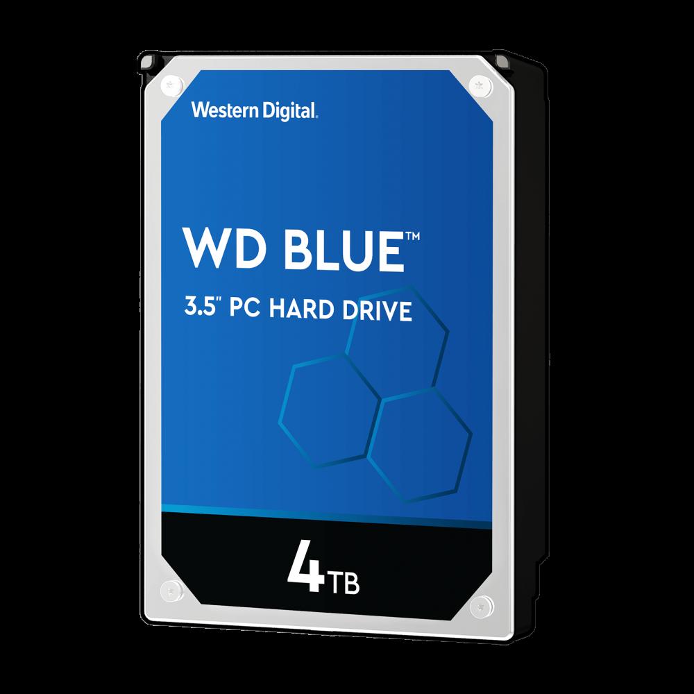 Western Digital WD40EZRZ 4TB Hard Disk