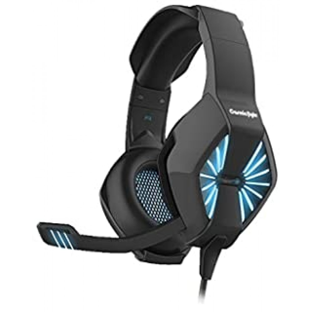 Cosmic Byte H1 Gaming Head Phone