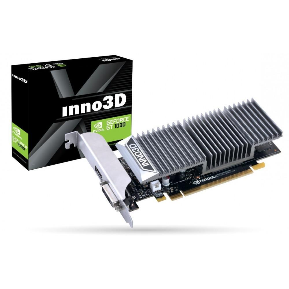Inno3D GetForce GT 1030 2GB Graphic Card