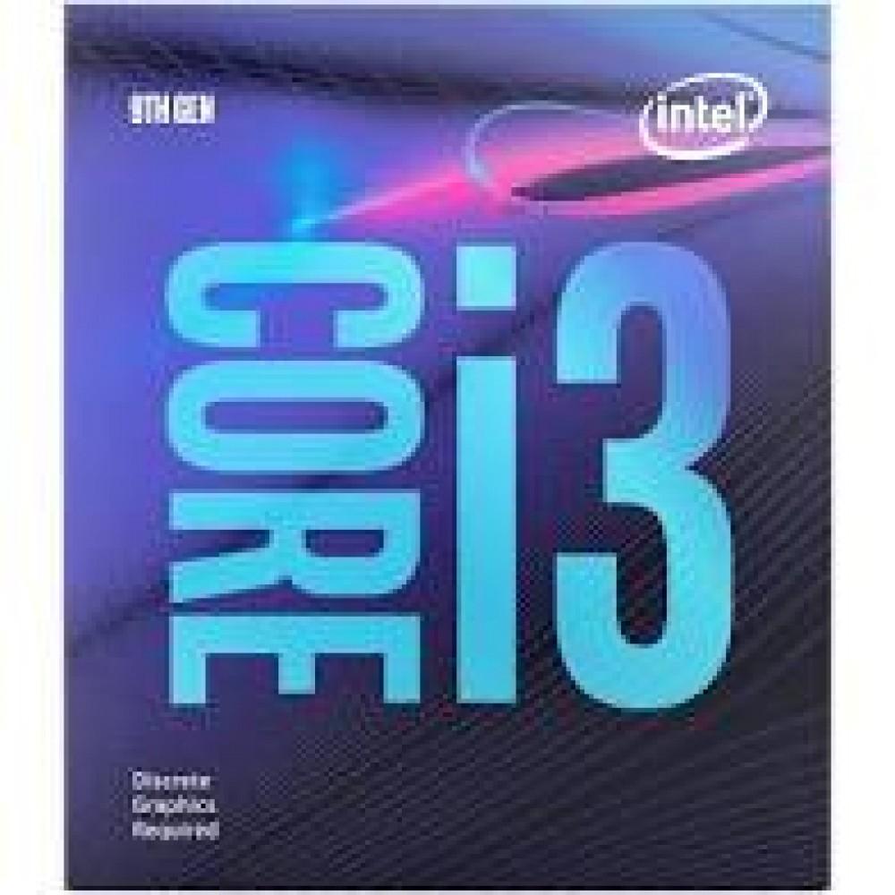 Intel Core i3-9100F Processor (CPU)