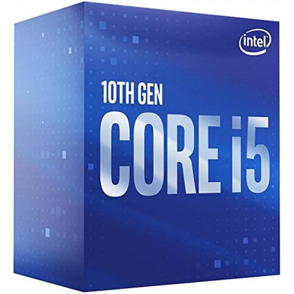 Intel Core i5-10400 Processor (CPU)