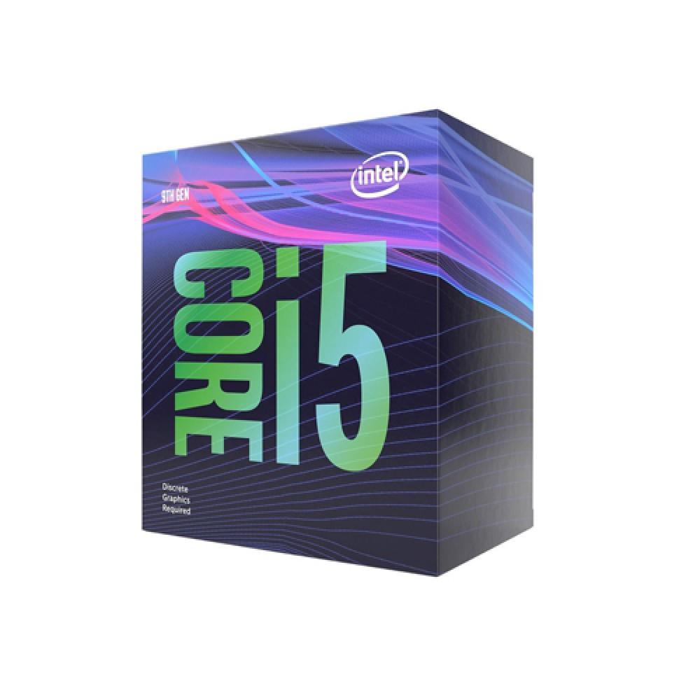 Intel Core i5-9400F Processor (CPU)