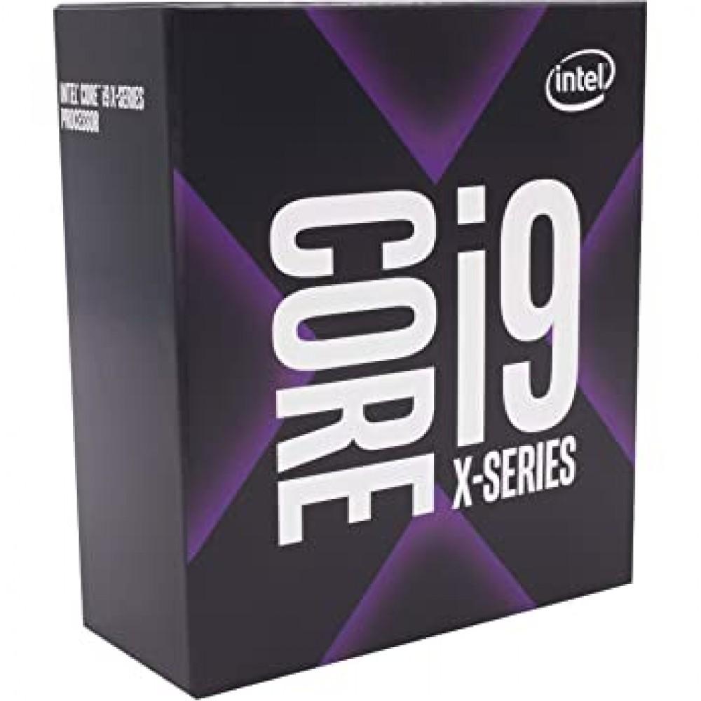 Intel Core i9-9960X X-Series Processor (CPU)