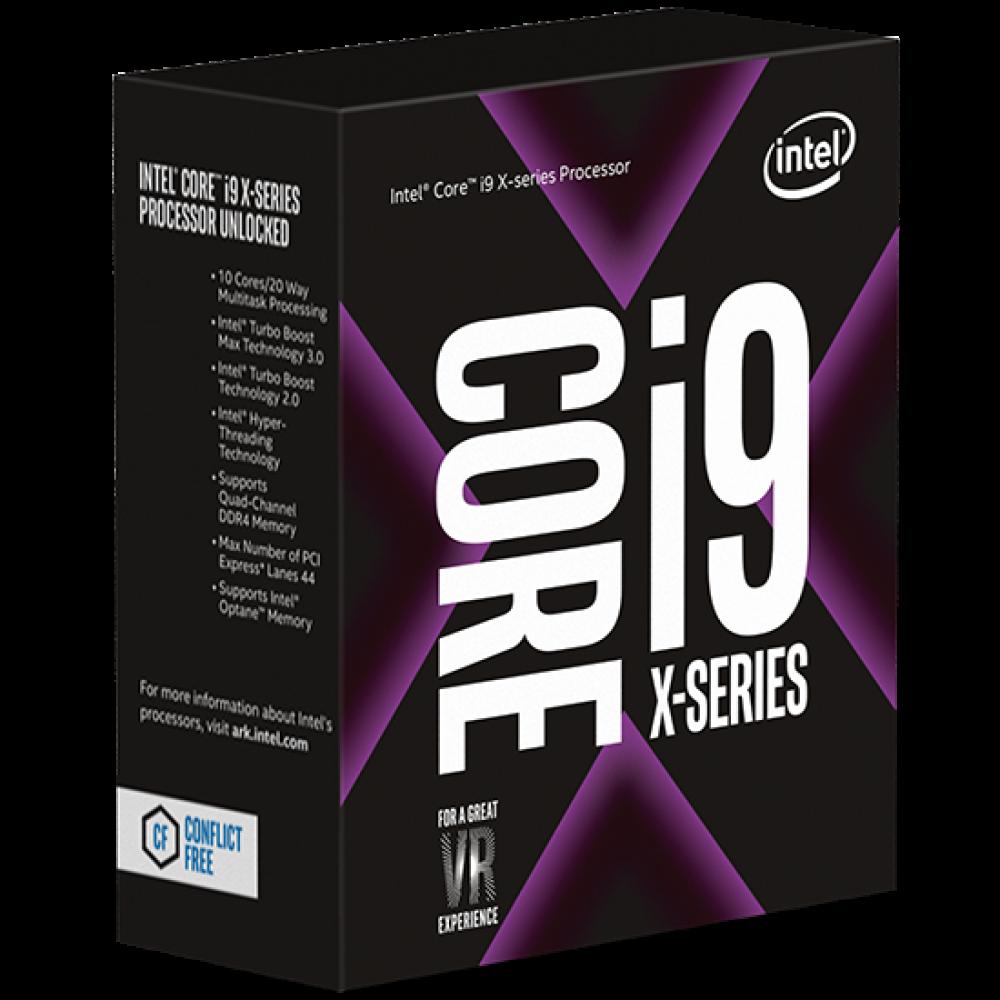 Intel Core i9-9900X X-Series Processor (CPU)