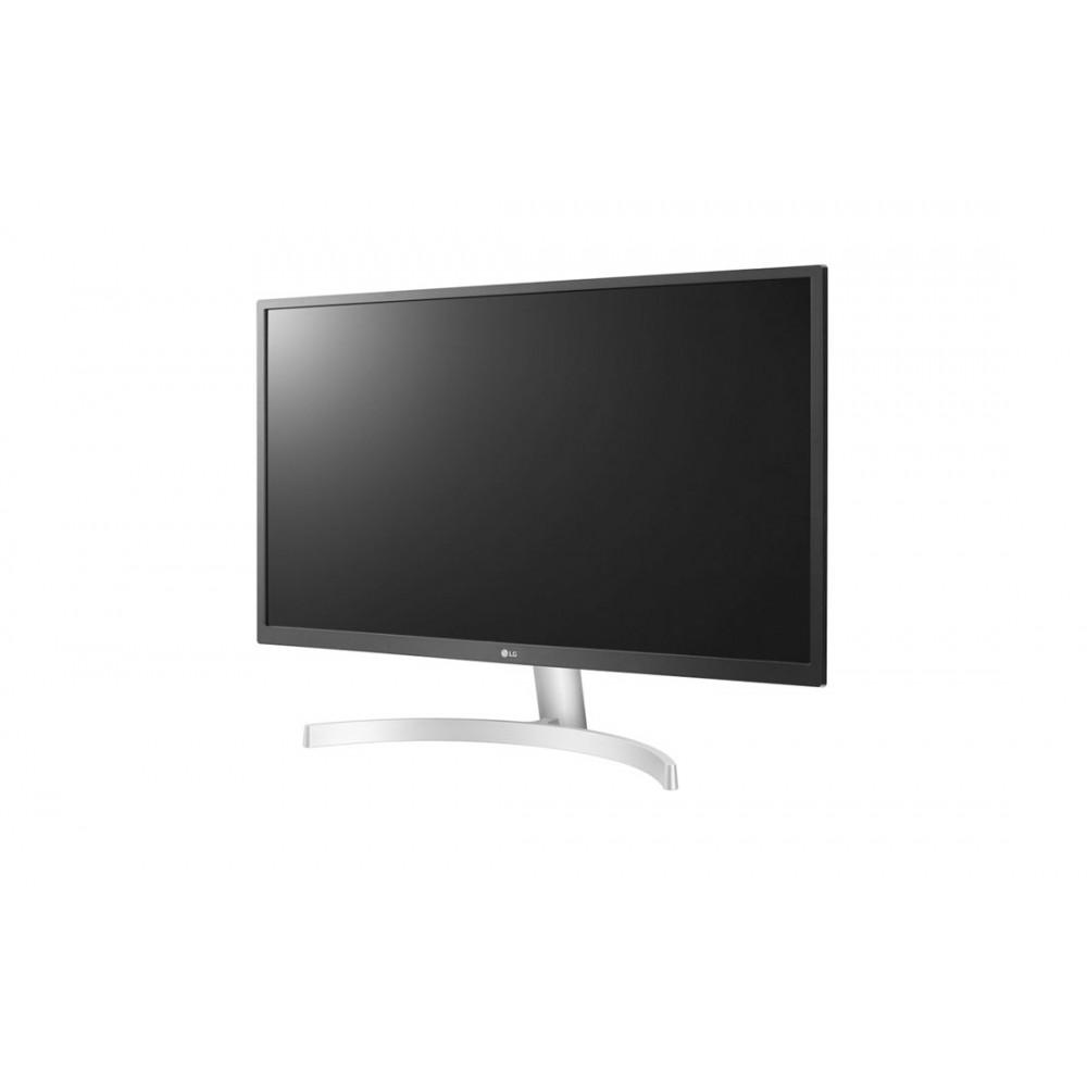 LG 27UL500-W Monitor