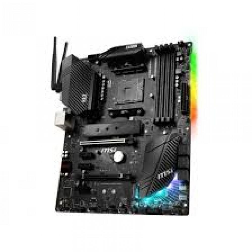 MSI B450 Gaming Pro Carbon Max Wifi Motherboard