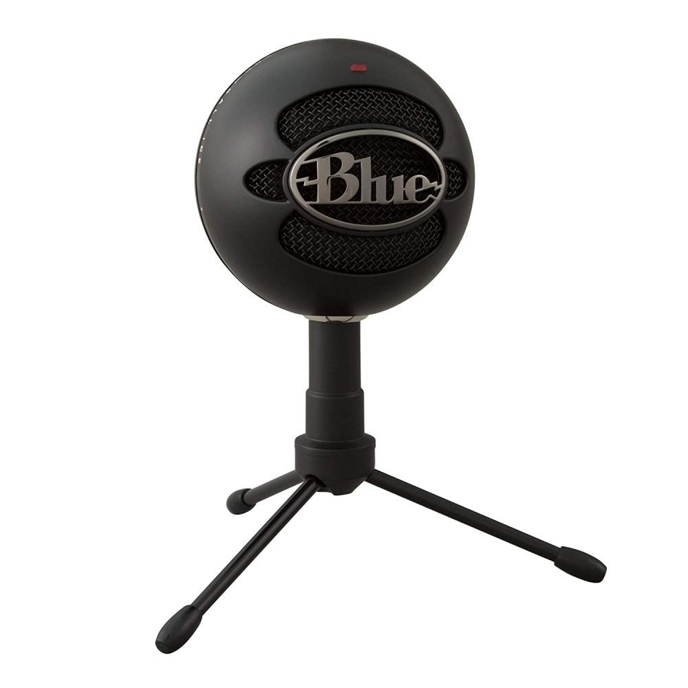 Blue Snowball iCE USB Microphones