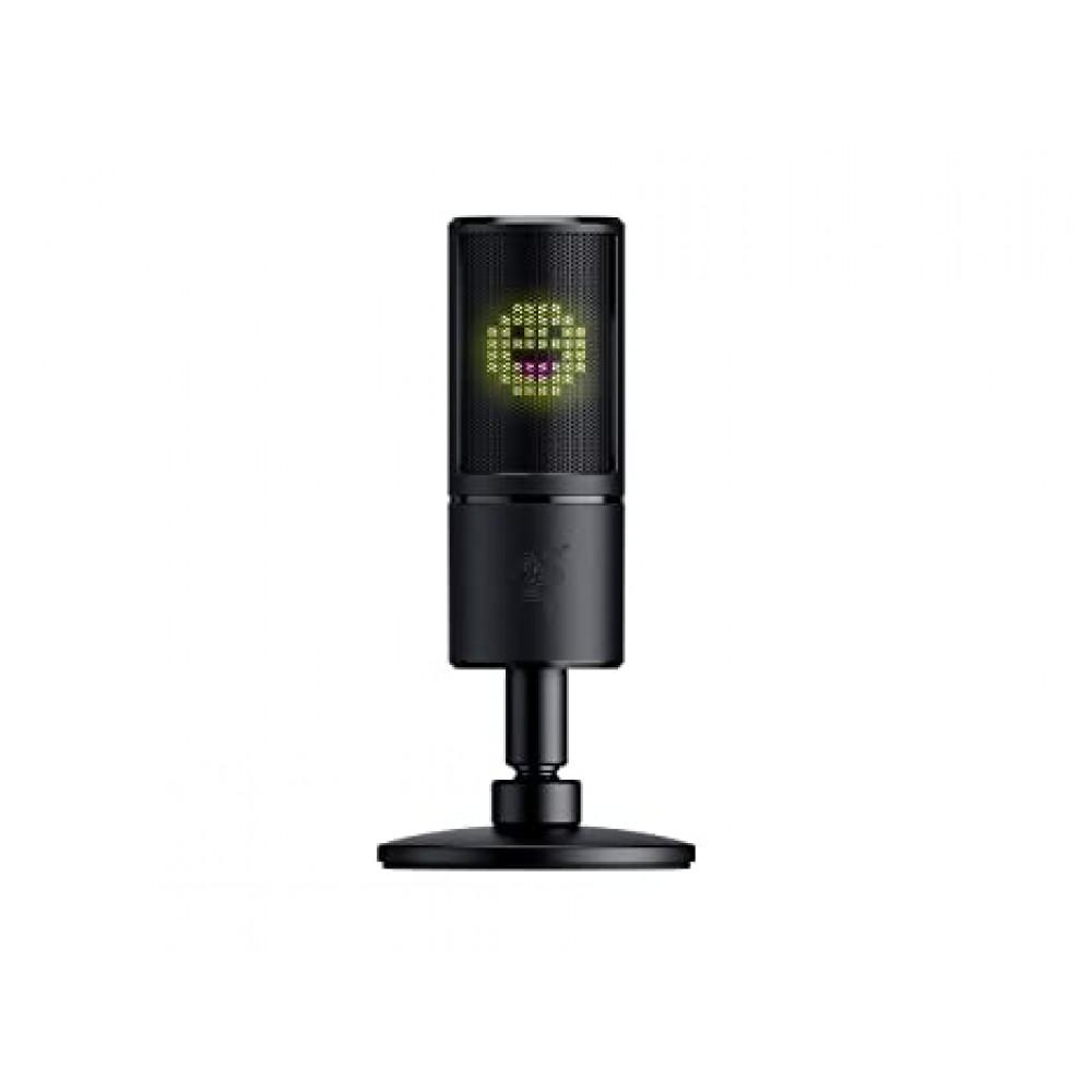 Razer Seiren Emote Microphones