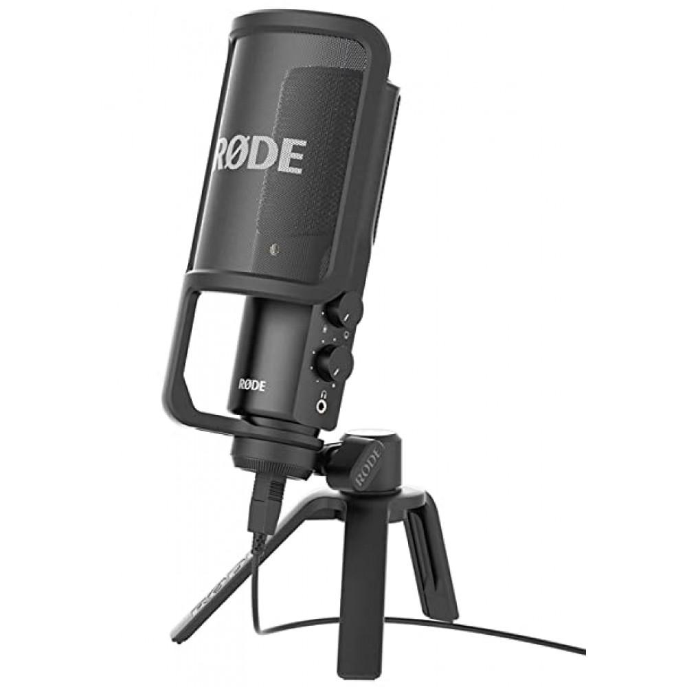 Rode NT-USB USB Condenser Microphones