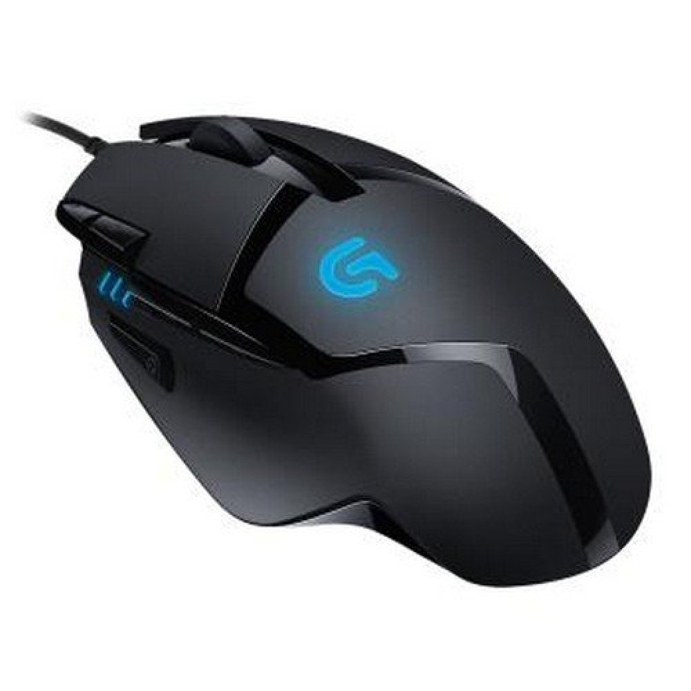 Logitech G402 Hyperion Fury Mouse